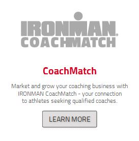 Ironman coachmatch logo gris