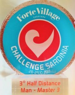 Trophe challnege forte village 2017